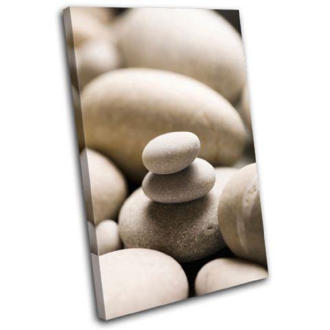 Stones Pebbles Bathroom - 13-1205(00B)-SG32-PO